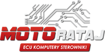 Moto Rataj - naprawa ECU, naprawa sterownika silnika Motorataj